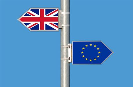 ברקזיט בריטניה האיחוד האירופי התנתקות, צילום: שאטרסטוק