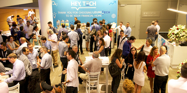 Israel Seeks to Ease Regulation on Fintech Startups