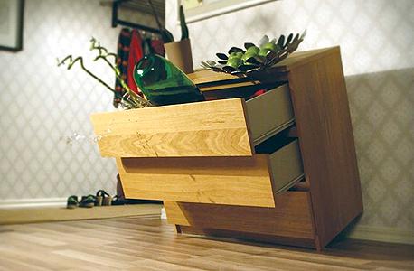 שידת MALM של איקאה, צילום: IKEA