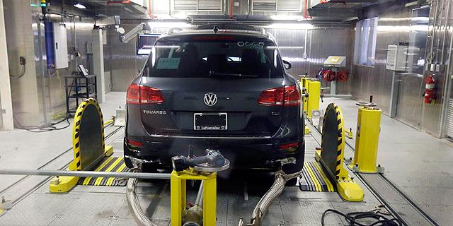 למרות דיזלגייט: פולקסווגן היא יצרנית הרכב הגדולה בעולם נכון ל-2016