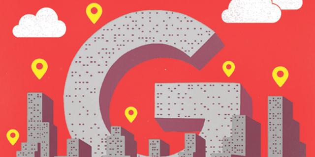 זה החל בשקט: האם גוגל תשתלט על עיר באוהיו?
