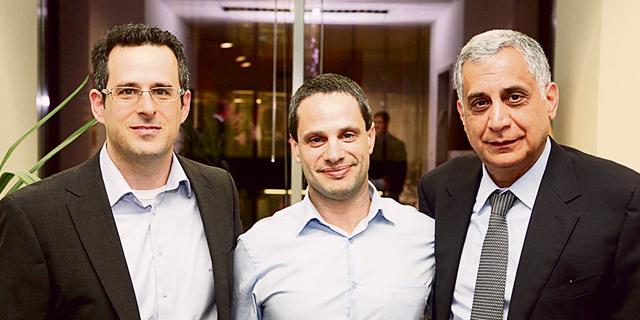 מיהם שני הישראלים ששילמו חצי מיליארד שקל לקרן נוי, הליוס ואנלייט?