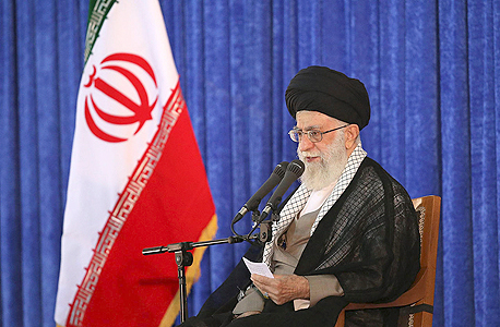 Supreme Leader of Iran Ali Khamenei. Photo: EPA