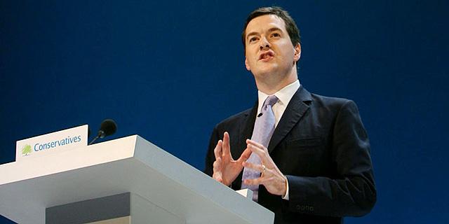 בעקבות הברקזיט: ממשלת בריטניה תפחית את מס החברות למנוע עזיבתן