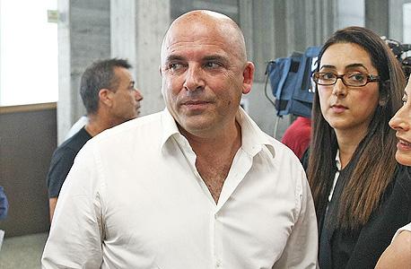 איתי שטרום, צילום:  אוראל כהן