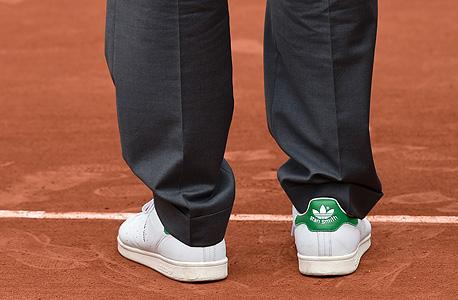 נעל אדידס, צילום: איי אף פי
