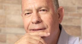 יואל לביא ראש עיריית רמלה, צילום: יובל חן