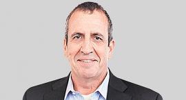"""אייל וולדמן מנכ""""ל מלאנוקס, צילום: אוראל כהן"""