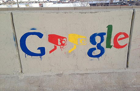 גוגל פרטיות, צילום: siciliapress