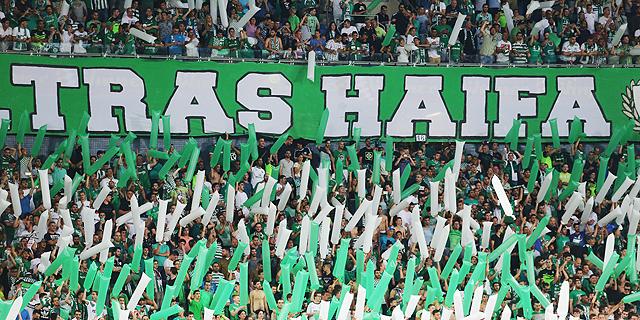1.42 מיליון אוהדים הגיעו למגרשים העונה בליגת העל