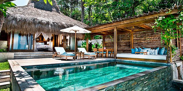 מחפשים את החופשה האולטימטיבית? זהו המלון הטוב בעולם