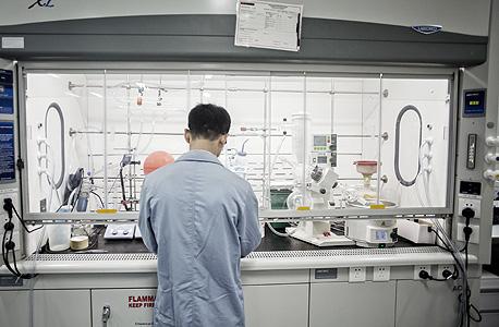 """""""תחום הבריאות בסין משווע לטכנולוגיה ישראלית"""""""