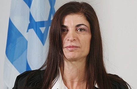 """השופטת אורלי מור-אל, בית משפט השלום בת""""א"""