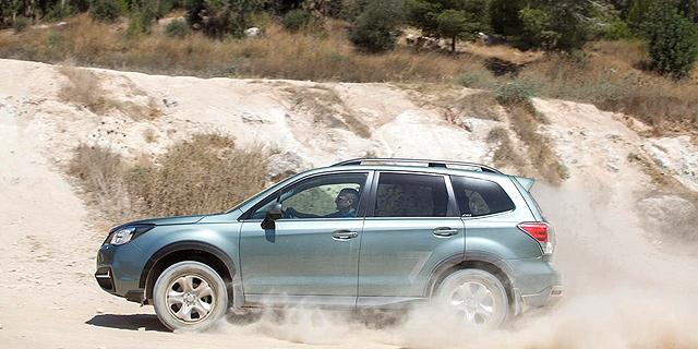 הריקול העולמי של סובארו מגיע לישראל: עשרות אלפי מכוניות יזומנו למוסכים