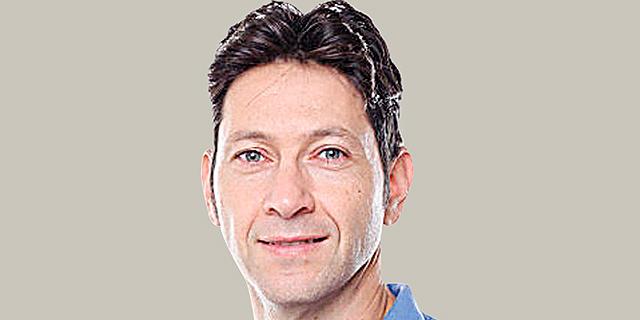 יוסי מולדבסקי מקים קרן להשקעה בטכנולוגיות ספורט