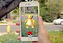 צילום: pokemon go