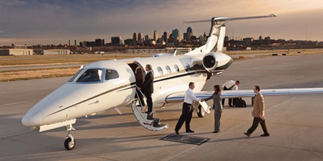 סטארט-אפ שמאפשר הזמנת מטוס פרטי באפליקציה גייס 105 מיליון דולר