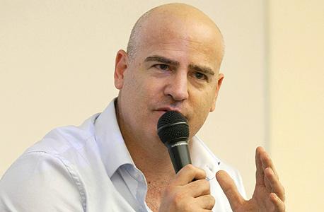 עדיאל שמרון מנהל רשות מקרקעי ישראל
