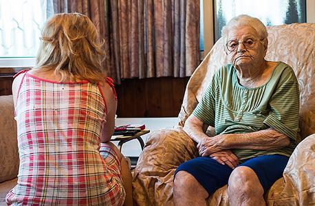מפיגי בדידות, הזדקנות האוכלוסיה תעלה את הצורך בהם, צילום: טל שחר