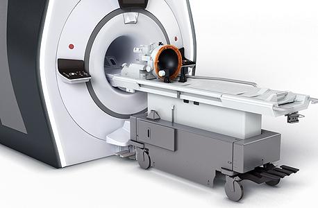 מערכת חדר ניתוח ללא ניתוח של חברת אינסייטק, צילום: Arcreative