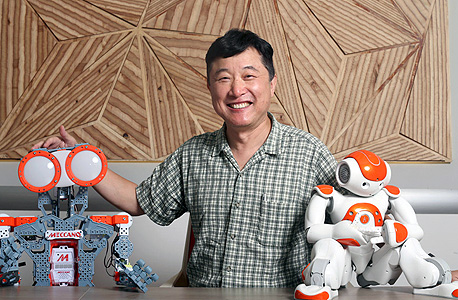 דנג. מהפכת הבינה המלאכותית בלתי נמנעת, והעובדים יצטרכו להתאים את עצמם אליה