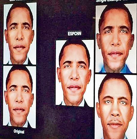 מערכת שיפור התמונה שפיתחה מג'יק פוני. לא זקוקה למשוב אנושי