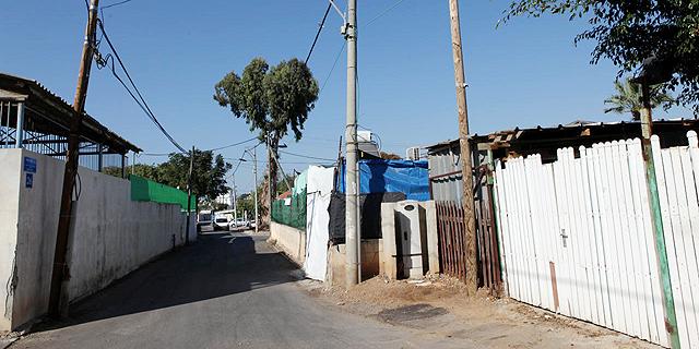 """התוכנית לבניית 1,800 דירות בדרום ת""""א חוזרת לדיון בוועדה המקומית"""