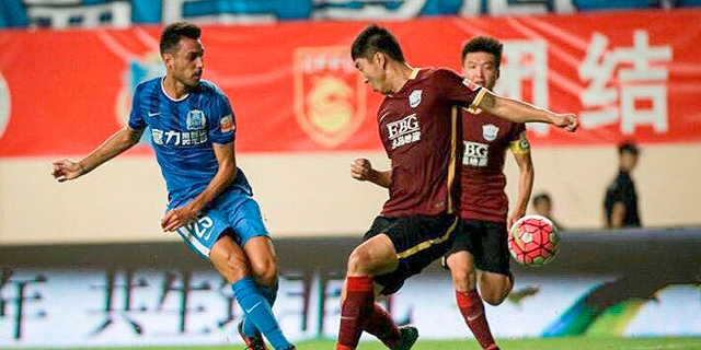 Chinese Soccer League Teams to Deploy Automated Video Production and Streaming Technology