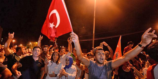 בבוקר שלפני נסיון ההפיכה: ה-OECD קרא לטורקיה להשקיע יותר בחינוך ובמחקר