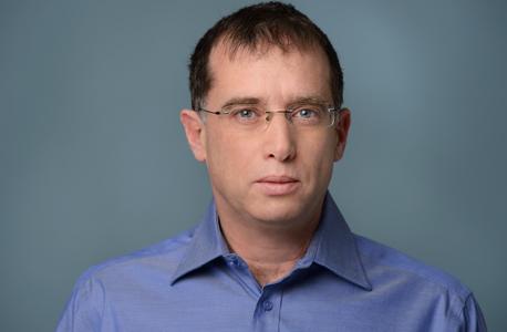 רן גוראון מנכל פלאפון, צילום: יונתן בלום