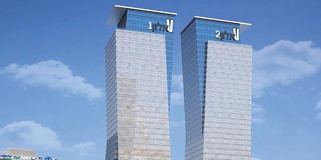 """הראל ומגדל ישכירו 10,000 מ""""ר לשובל ניהול והשקעות ב-1.1 מיליון שקל בחודש"""