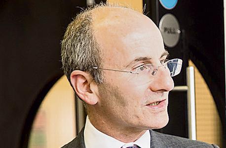 """קולין ווינטר, עו""""ד בתחום הנדל""""ן: הדרום אפריקאים סבלו מהראנד החלש, ולפתע הוא התחזק ב־10%. לונדון, מבחינתם, הפכה אטרקטיבית בתוך יום"""""""