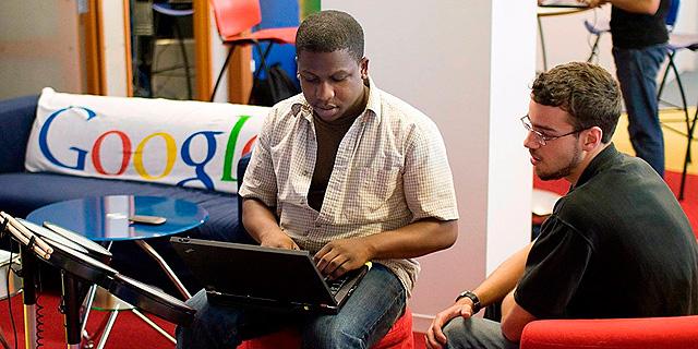 הרעיון הגאוני של גוגל: עובדים יכולים לתרום ימי חופשה אחד לשני