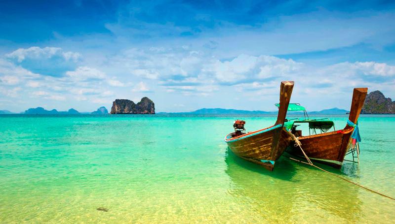 טראנג, תאילנד, צילום: גטי אימג