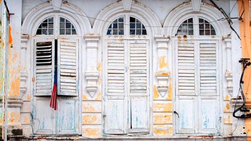 איפו, מלזיה, צילום: גטי אימג