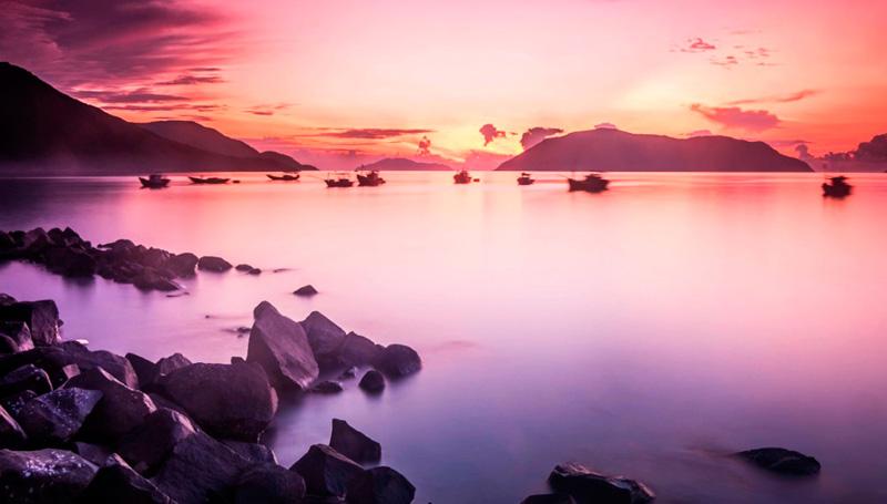 איי קום דאו, וייטנאם, צילום: גטי אימג