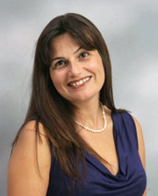 """ד""""ר דליה אלוני, צילום: עמרם סויסה"""