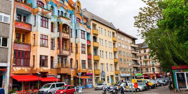 """שוק הנדל""""ן בברלין"""