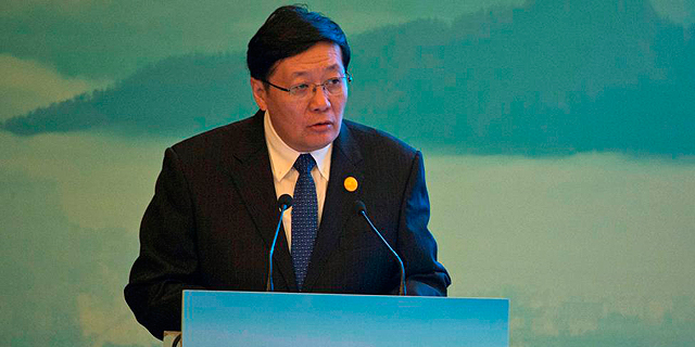קרן המטבע: שיעור הצמיחה בסין יירד מתחת ל-6% ב-2020