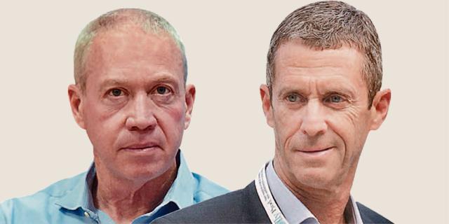 שטיינמץ ויתר על כריש ותנין, וגלנט ישוב להצביע בנושאי גז
