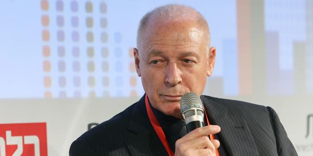 אמנון נויבך, צילום: צביקה טישלר
