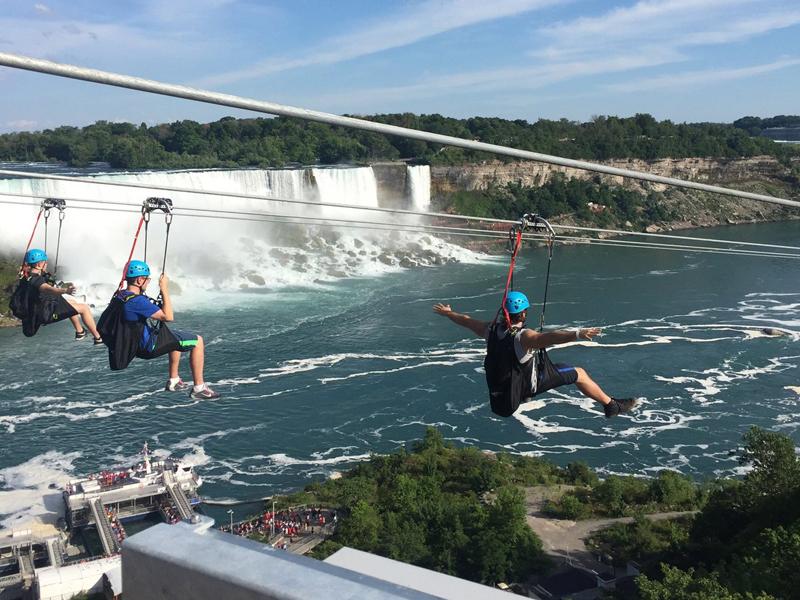 , צילום: NiagaraParks