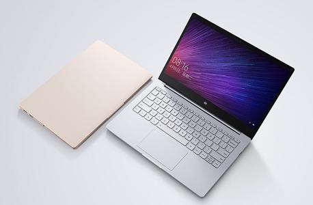לפטופ שיאומי Xiaomi Mi Notebook, צילום: Xiaomi