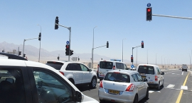 Traffic lights (illustration). Photo: Mori Chen