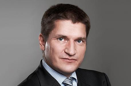 מרצ'ין הג'קה מנהל ההשקעות של אינטל קפיטל באירופה וישראל, באדיבות: אינטל