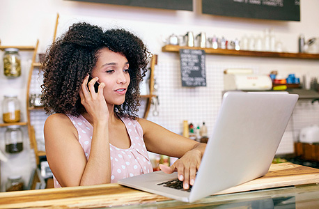 שכירות לא מספקת יציבות תעסוקתית. אתם חייבים לפתח את היכולת להיות עצמאים