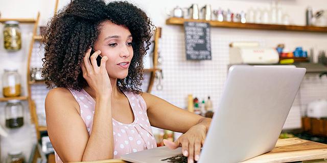 רק 33% מבעלי העסקים בישראל הן נשים - השנה תפתחי עסק עצמאי