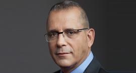 """מוטי אלמליח, מנכ""""ל בזק בינלאומי , צילום: ורדי כהנא"""