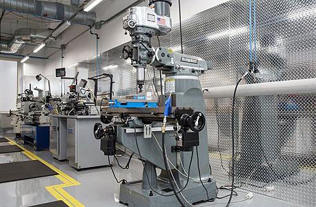 פייסבוק מעבדה 404, צילום: Facebook_ Mark Zuckerberg