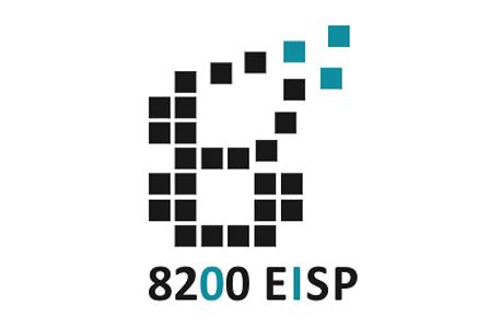 לוגו האקסלרטור EISP 8200